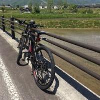ポタリング日記-14日目-白馬(9.8km)