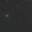 M13とジョンソン彗星