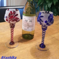 遅くなりましたが昨夜のワインの感想について