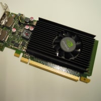 記事のタイトルを入力してくだNVIDIA NVS 310 PCI-Expressのご案内ですさい(必須)