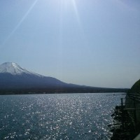 タンデムツー 富士山5合目