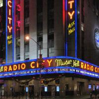 2017トニー賞授賞式は、ラジオシティ・ミュージック・ホールで開催