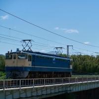 EF65-1128(単9221レ)