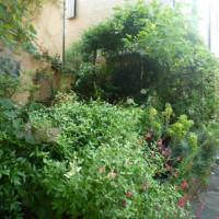 憧れの庭、そして住んでみたい館
