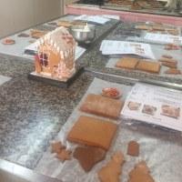 お菓子の家ヘクセンハウス講習会
