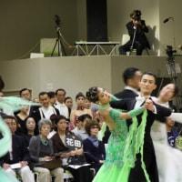 バルカーカップ第17回統一全日本ダンス選手権でチューニングスタッフとしてお仕事してきます