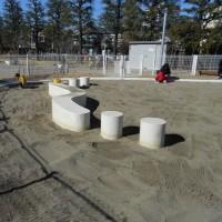 大型砂場-2の1