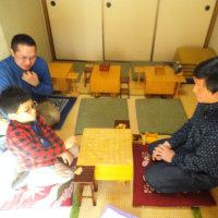 1月22日の教室