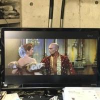 「王様と私」をテレビで