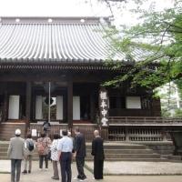徳川慶喜と上野寛永寺