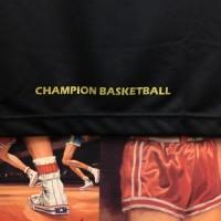 暑くなってきたこの季節の必需品!Championのポロシャツのご紹介!!!