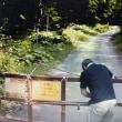 夕張ー上士幌町ータウシュベツ川橋梁ー航空公園キャンプ場