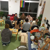 LGBT家族の会、今回も和やかに(愛媛)