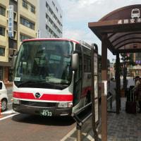 熊本に移動開始で御座る。