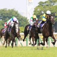5/21 優駿牝馬(GI)(第78回オークス) ソウルスターリング貫録勝ち!