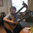 アルポリールの調弦