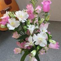 今週のお花179