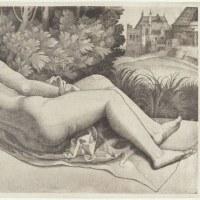 ニューヨーク公共図書館で、新しい展示会としてロマンス、性、および欲望を探求。
