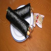 お寿司の写真を見て!
