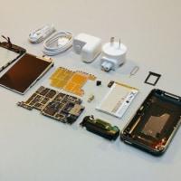iPhone 10周年 15項の解体写真全部ここに