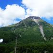 上高地と松本城