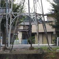 3-6 6角形の櫓