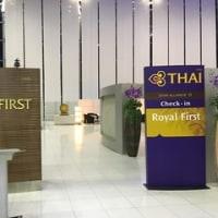 Suvarnabhumi Airport(Bangkok)