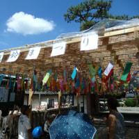 七夕風鈴祭り