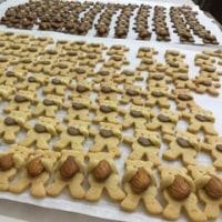焼菓子 くまのクッキー ( ´ ▽ ` )ノ