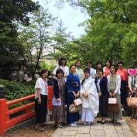 京都癒しの旅。目にするもの耳にすること、すべてが美しかった今宮神社にひとめぼれしちゃいました♡
