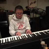 藤井哲グループのお稽古 2017.3.11