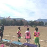 12月4日 東FC招待試合