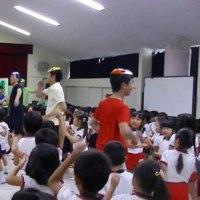 9月17日(土)お誕生日会 レッツジュウオウダンス!
