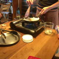 お料理教室 (京都 9月)