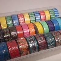 bandeマスキングテープ取り扱い開始いたしました。