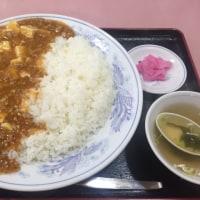 近所の中華料理店
