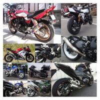 オートバイにとってエンジン音は重要!だが…。(番外編vol.1117)