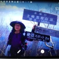 忠治の赤城山と沼田城公園