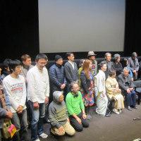 京都で、「実相寺昭雄監督・上映会」開催中 2016.12.09