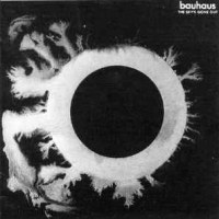Bauhaus -The Sky's Gone Out 1982年作品