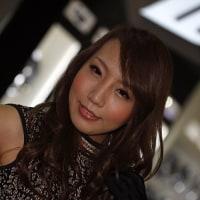大阪オートメッセ 2017 D019 VLENE 春陽りえさん