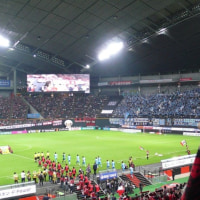 札幌1-1川崎