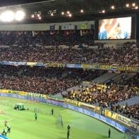 クラブ・ワールドカップ準決勝観戦