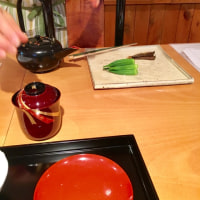 懐石料理お食事会 ルールグルマンド