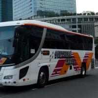 南海バス 堺200か・373