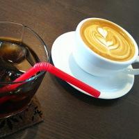 【cafe クレマ】