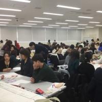 兵庫県看護協会研修会