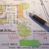 「くまもと型復興住宅」配置計画中!!