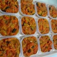 Ken's Hoya♪自家製「小樽 赤ホヤの塩辛」第二弾完成!!刺身と手作り干物の専門店「発寒かねしげ鮮魚店」の魚屋しげ。