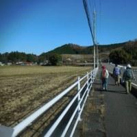 篠井地区田園散歩